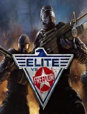 Elite vs. Freedom cover art