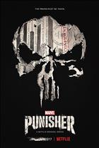 TV Series Season The Punisher Season 1  Netflix cover art