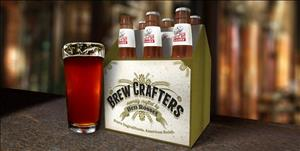 Brew Crafters cover art
