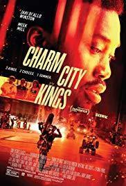 Charm City Kings cover art