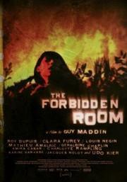 The Forbidden Room cover art