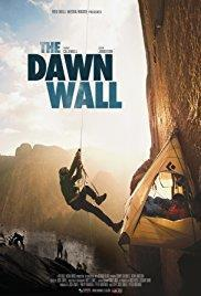 The Dawn Wall cover art