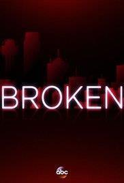 Broken Season 1 cover art
