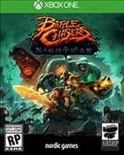 Battle Chasers: Nightwar cover art