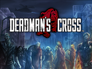 Deadman's Cross cover art