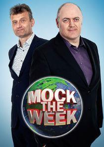 Mock the Week Season 16 (Part 2) cover art