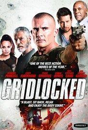 Gridlocked cover art