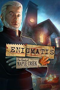 Enigmatis: The Ghosts of Maple Creek cover art