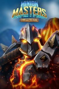 Minion Masters cover art