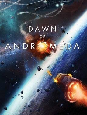 Dawn of Andromeda cover art