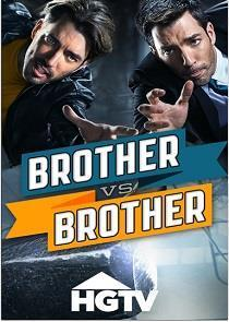 Brother vs. Brother Season 4 cover art
