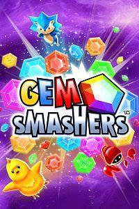 Gem Smashers cover art