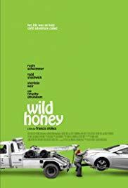 Wild Honey cover art