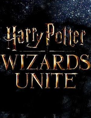 Harry Potter: Wizards Unite cover art