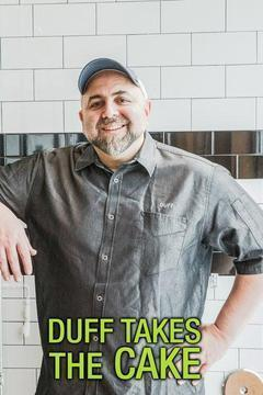 Duff Takes the Cake Season 1 cover art