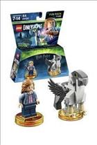 Game LEGO Dimensions - The Harry Potter Fun Pack  PlayStation 3 cover art