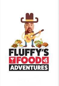 Fluffy's Food Adventures Season 3 cover art