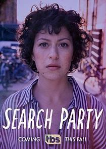 Search Party Season 1 cover art