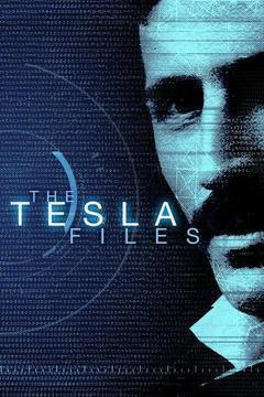 The Tesla Files Season 1 cover art