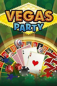 Vegas Party cover art