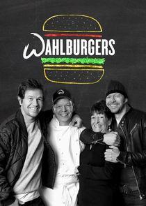 Wahlburgers Season 7 cover art