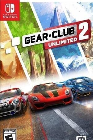 Gear.Club Unlimited 2 cover art