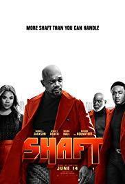 Shaft cover art