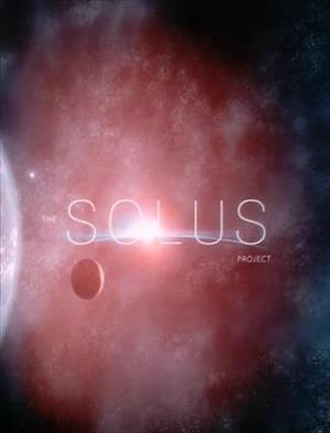The Solus Project cover art