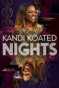 Kandi Koated Nights Season 1 cover art