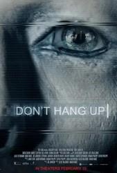 Don't Hang Up cover art
