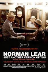 Norman Lear: Just Another Version of You cover art