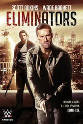 Eliminators cover art