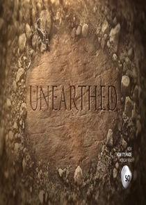Unearthed Season 2 cover art