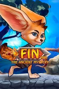 Fin and the Ancient Mystery cover art