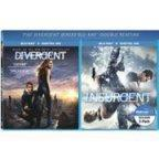 Insurgent / Divergent - Walmart Exclusive cover art