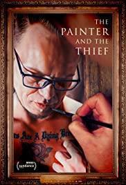 The Painter and the Thief cover art
