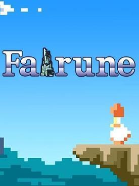 Fairune cover art
