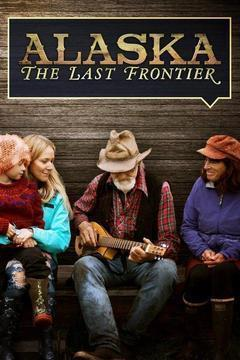 Alaska: The Last Frontier Season 7 cover art
