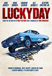 Lucky Day cover art