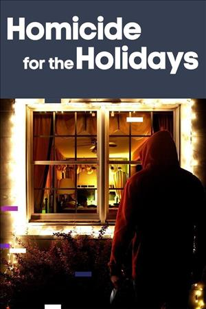 Homicide for the Holidays Season 2 cover art