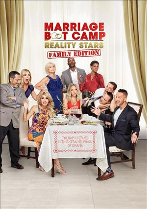 Marriage Boot Camp Reality Stars Season 10 cover art