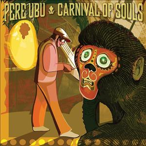 Carnival of Souls cover art