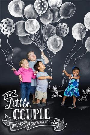 The Little Couple Season 10 cover art
