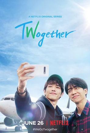 Twogether Season 1 cover art