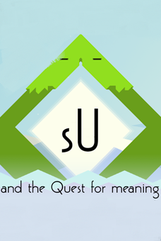 sU and the Quest for Meaning cover art