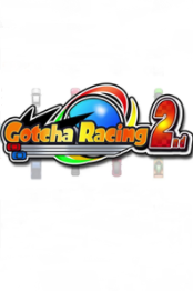 Gotcha Racing 2nd cover art