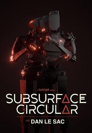 Subsurface Circular cover art