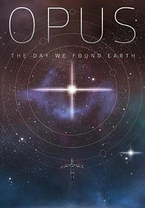 OPUS: The Day We Found Earth cover art