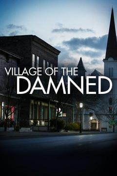 Village of the Damned Miniseries cover art
