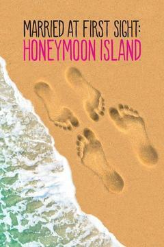 Married at First Sight: Honeymoon Island Season 1 cover art